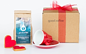 Good coffee box and valentines cookies-27-956