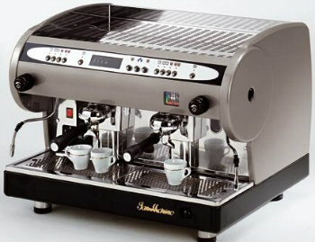 Commercial coffee machine(copy)