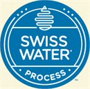 new swiss water logo