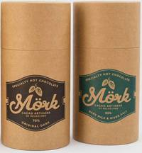 250g Mörk Chocolate